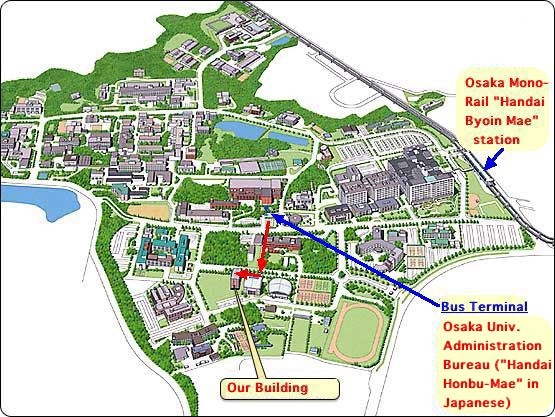 University Of Mobile Campus Map | Campus Map