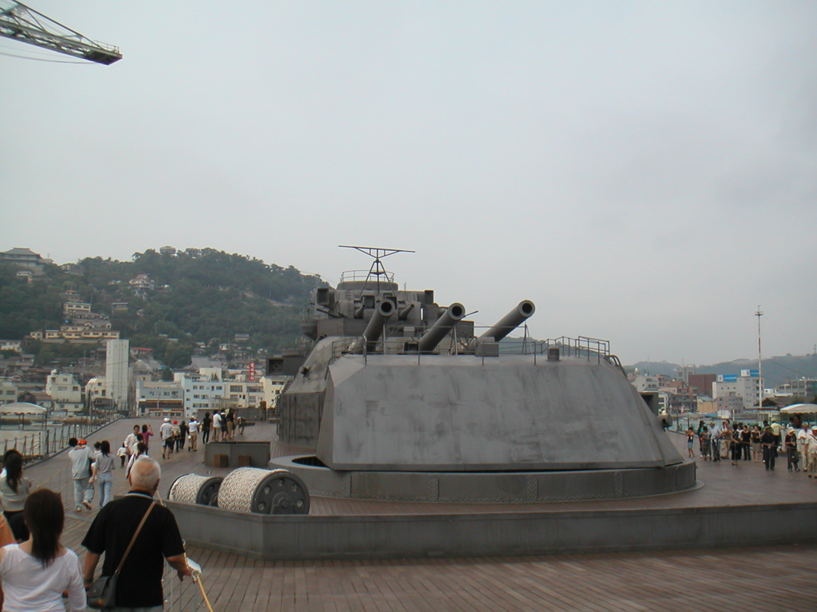 戦艦大和1 1ロケセット 2005 09 19